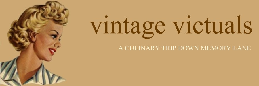 Vintage Victuals